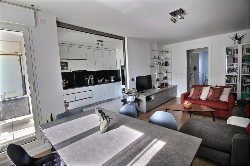 Vente appartement Châtillon 582000€ - Photo 1
