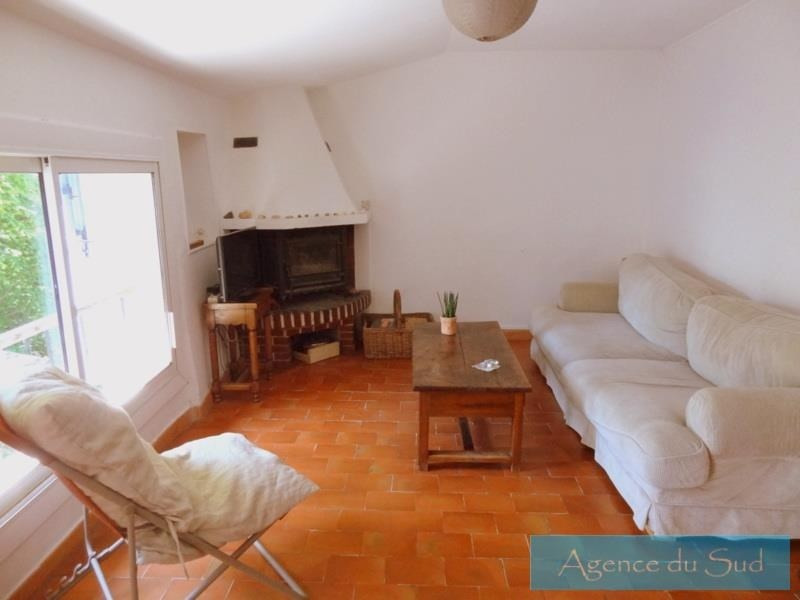 Vente maison / villa Simiane collongue 199 000€ - Photo 1
