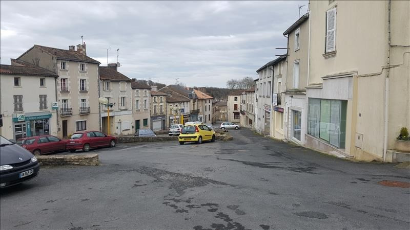 Sale building Latille 66 000€ - Picture 1