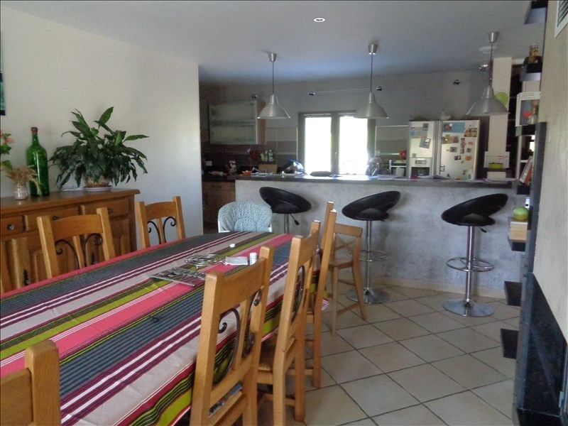 Sale house / villa Auch 370000€ - Picture 5