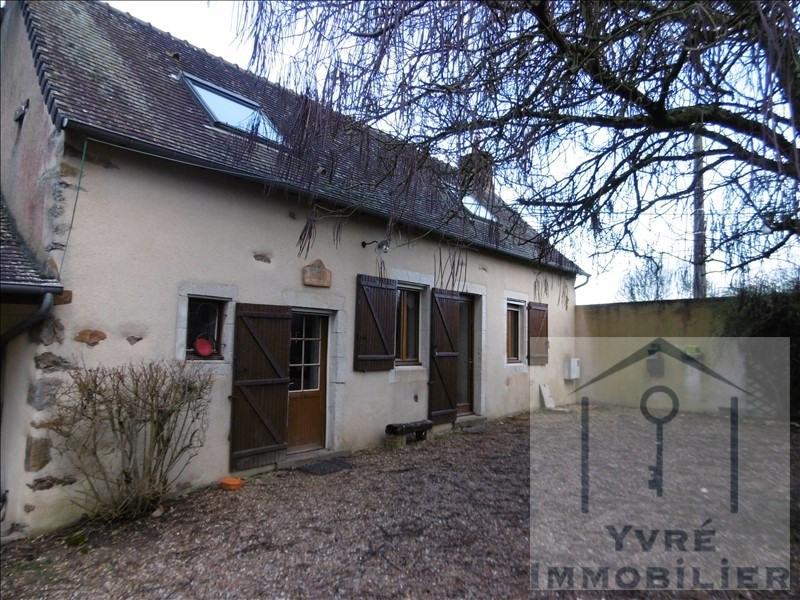 Vente maison / villa Volnay 241500€ - Photo 4