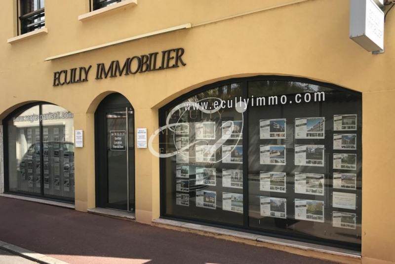 Vente de prestige maison / villa Charbonnieres les bains 850000€ - Photo 8