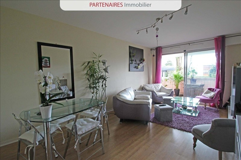 Sale apartment Le chesnay 334 000€ - Picture 1