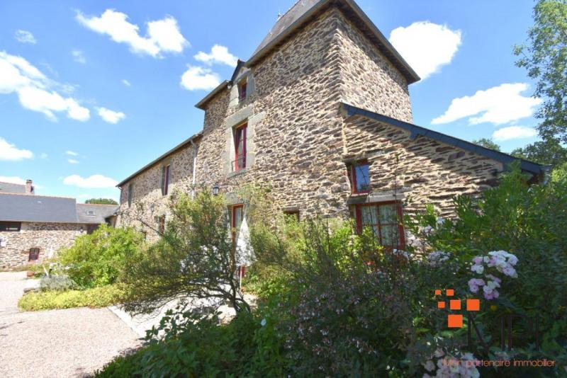 Deluxe sale house / villa Bruz 1242000€ - Picture 3