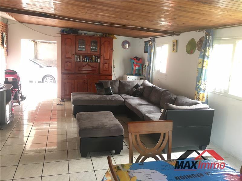 Vente maison / villa Saint joseph 135000€ - Photo 3