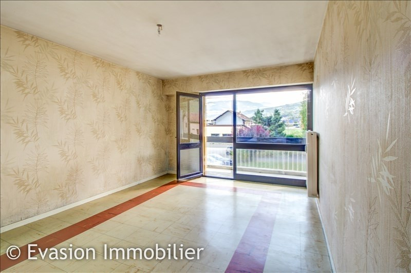 Vente appartement Sallanches 125 000€ - Photo 1