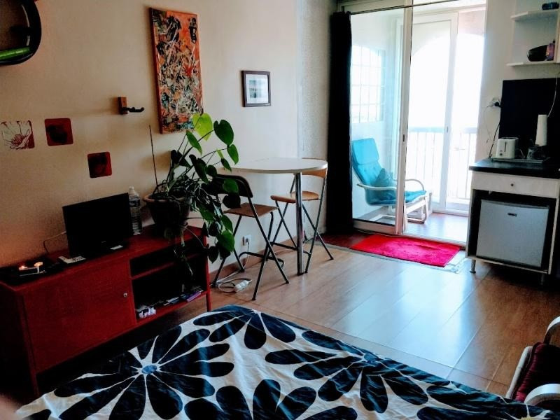 Produit d'investissement appartement Carnon plage 92000€ - Photo 5