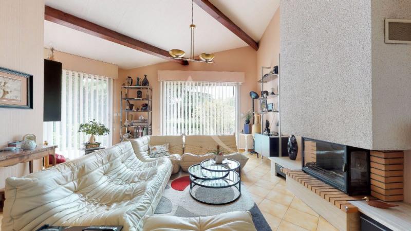 Sale house / villa Colomiers 490000€ - Picture 1
