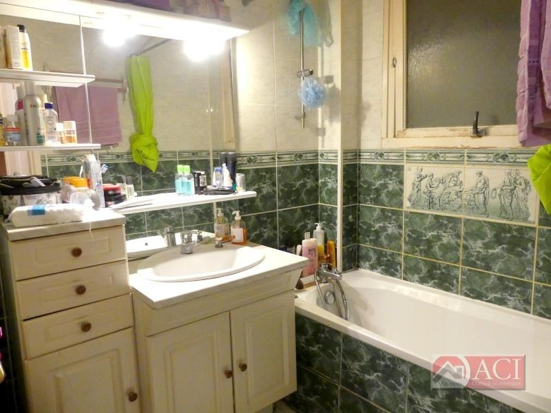 Vente appartement Montmagny 159000€ - Photo 3