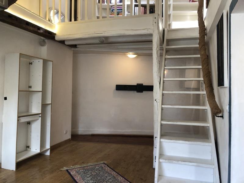 Vente appartement Versailles 449000€ - Photo 7