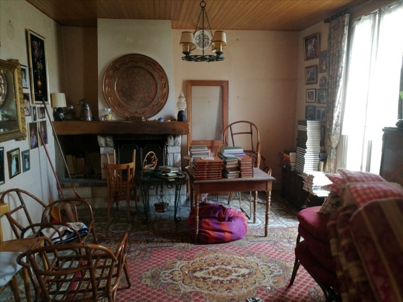 Vente maison / villa St mammes 290 000€ - Photo 5