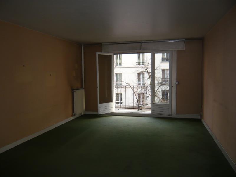 Sale apartment Paris 14ème 850000€ - Picture 7