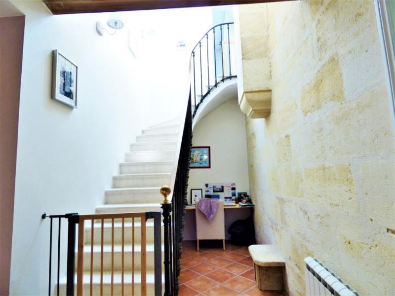 Deluxe sale house / villa Izon 650000€ - Picture 6
