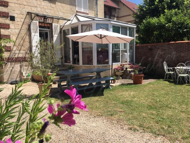 Deluxe sale house / villa Chantilly 630 000€ - Picture 2