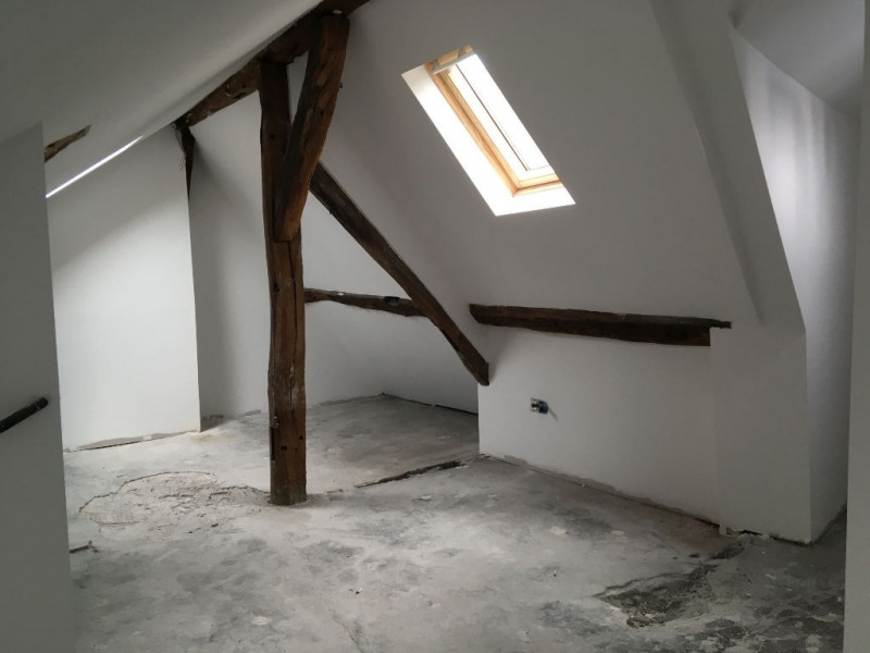 Vente appartement Rouen 126 500€ - Photo 2