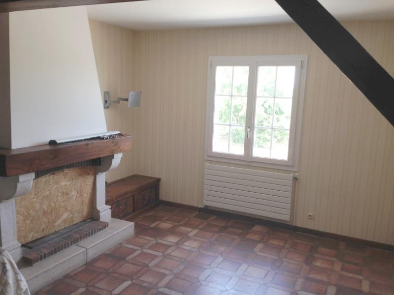 Vente maison / villa La chapelle vendomoise 203000€ - Photo 2