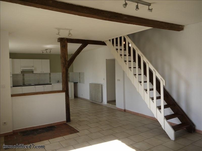 Vente maison / villa Tombeboeuf 69900€ - Photo 2
