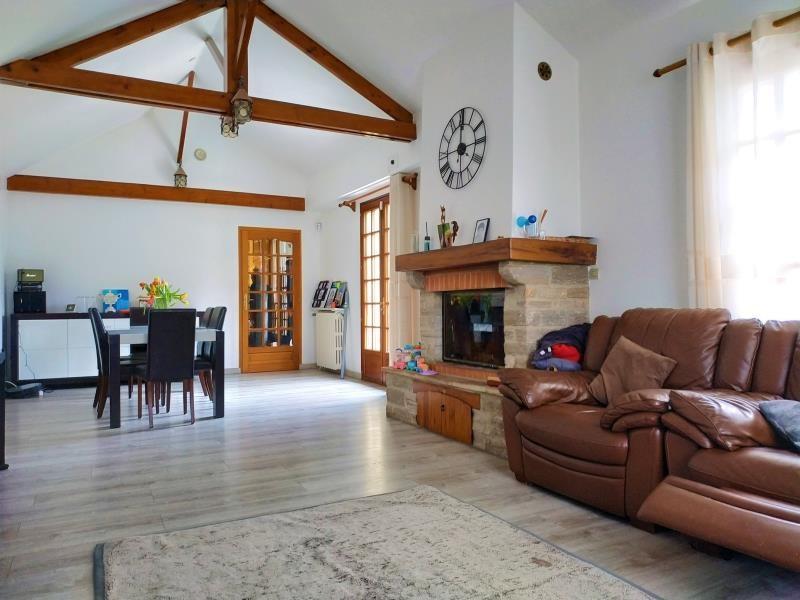 Vente maison / villa Argenteuil 423000€ - Photo 4
