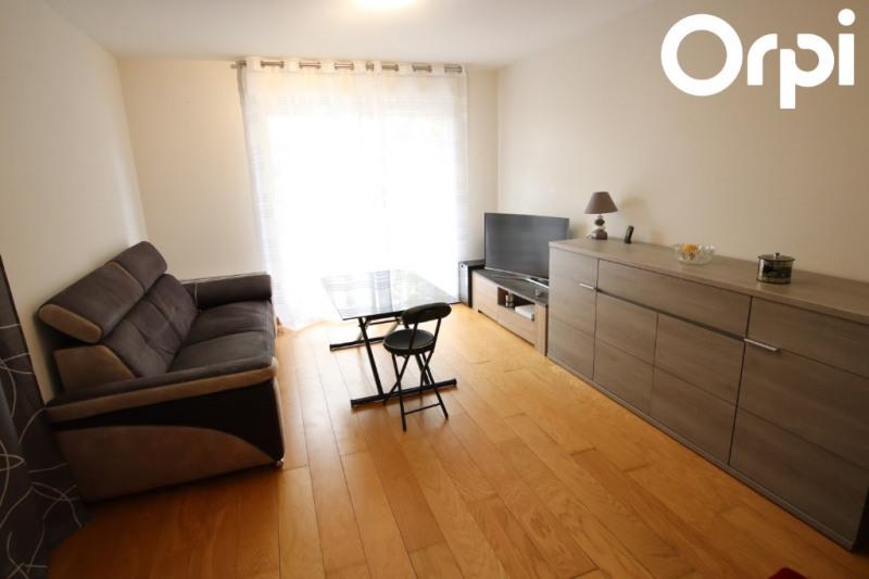 Appartement Royan 1 pièce (s) 26.87 m²