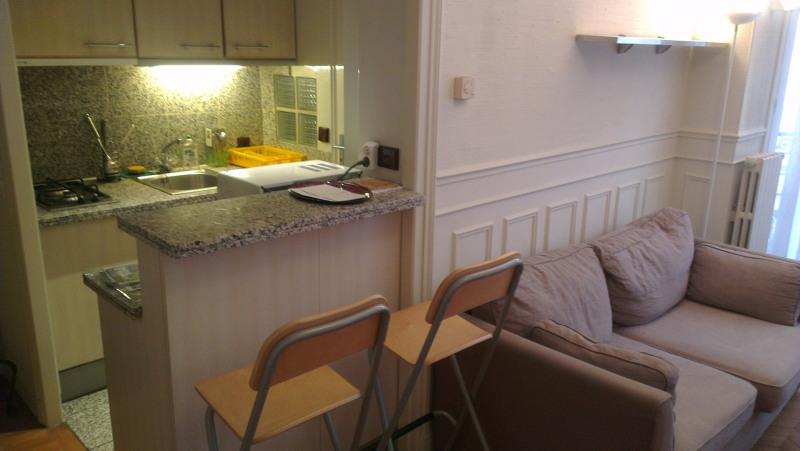 Location appartement Paris 17ème 1200€ CC - Photo 4