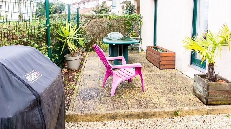 Vente appartement Pau 108000€ - Photo 4