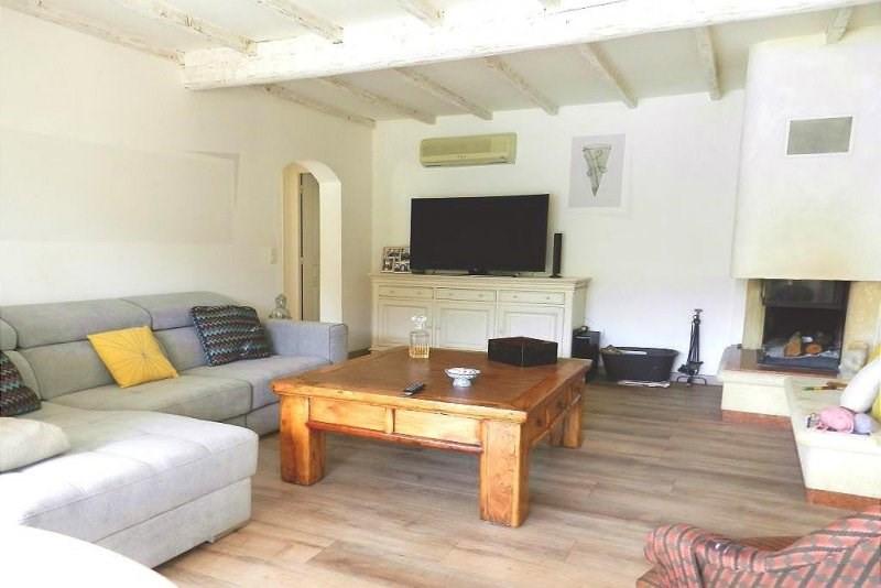 Vendita casa Bormes les mimosas 589000€ - Fotografia 2