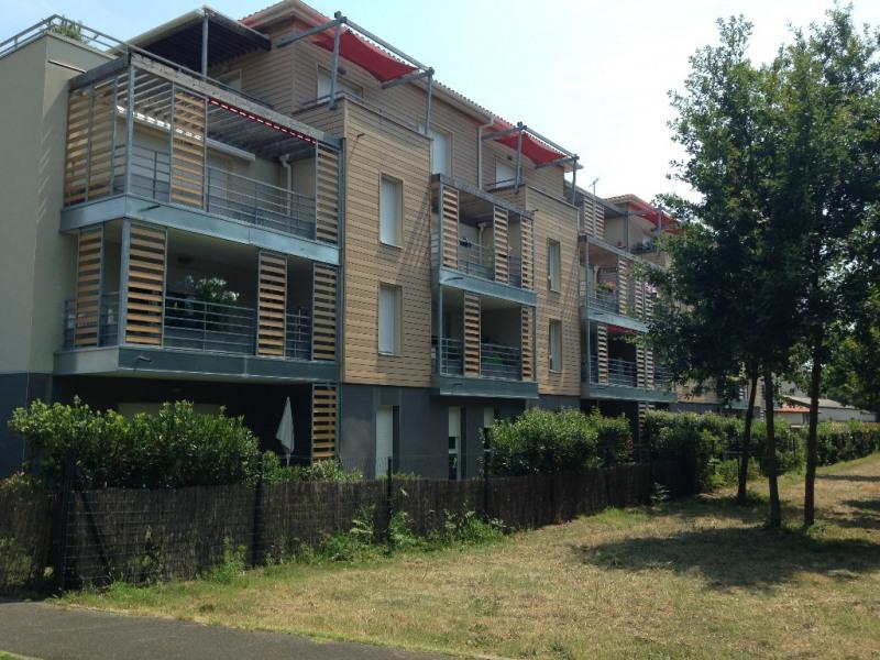 Vente appartement Biscarrosse 280000€ - Photo 1