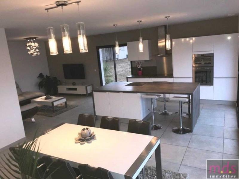 Vente de prestige maison / villa Lapeyrouse-fossat 445000€ - Photo 3