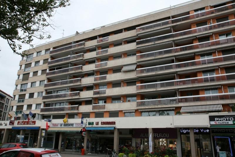 Sale apartment Annemasse 245000€ - Picture 1