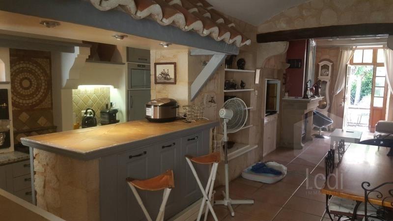 Vente maison / villa Allan 249000€ - Photo 1