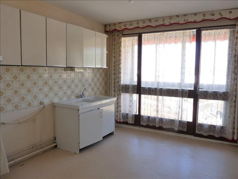 Sale apartment Agen 49500€ - Picture 2