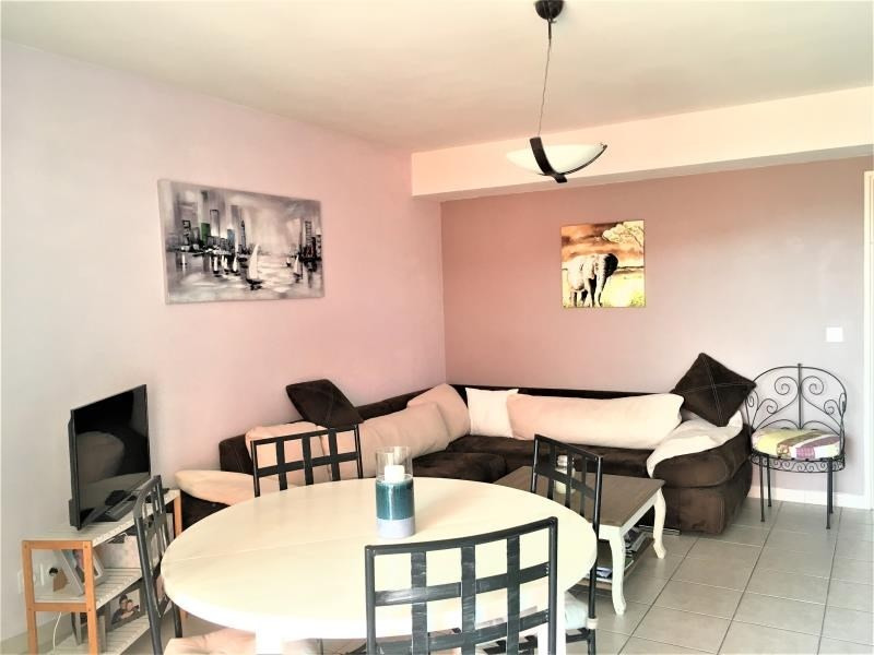 Sale apartment Bourgoin jallieu 213 000€ - Picture 3