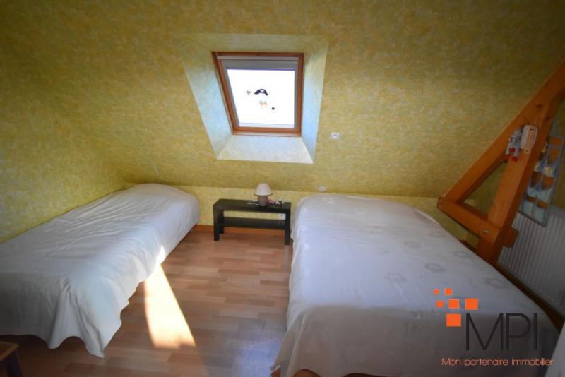 Sale house / villa Mordelles 285725€ - Picture 10