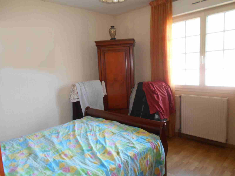 Sale house / villa Macornay 208000€ - Picture 4