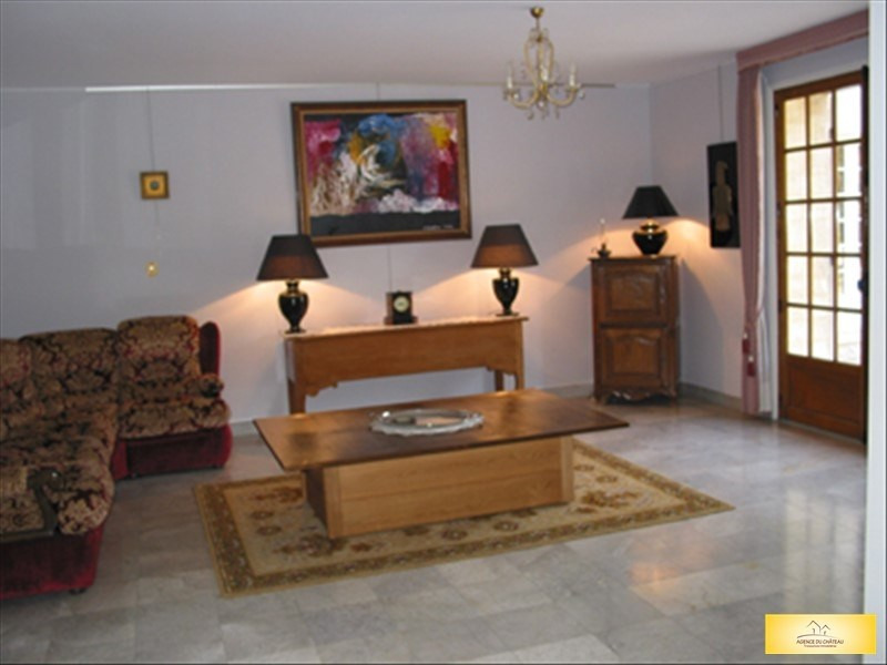 Vente de prestige maison / villa Fontenay mauvoisin 1190000€ - Photo 6