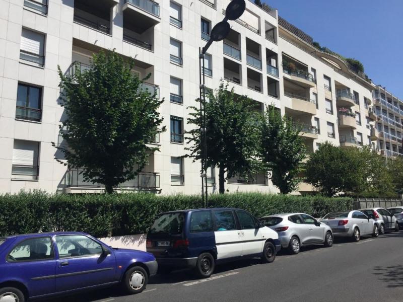 Location appartement Levallois perret 1400€ CC - Photo 1
