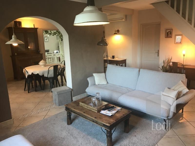 Vente maison / villa Montélimar 367500€ - Photo 4