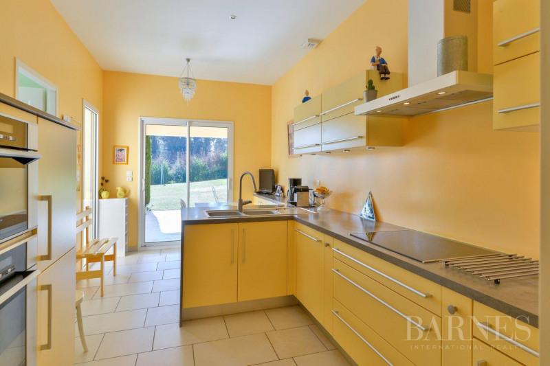 Deluxe sale house / villa Saint-cyr-au-mont-d'or 1450000€ - Picture 3