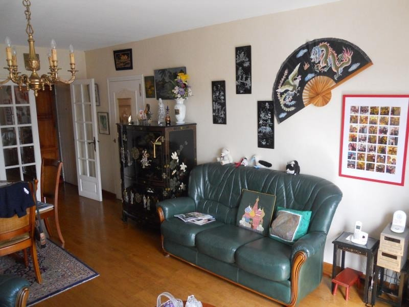 Life annuity apartment Biarritz 374 500€ - Picture 2