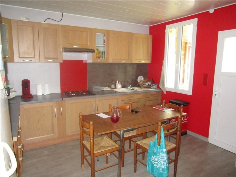 Vente maison / villa St germain du salembre 96500€ - Photo 3