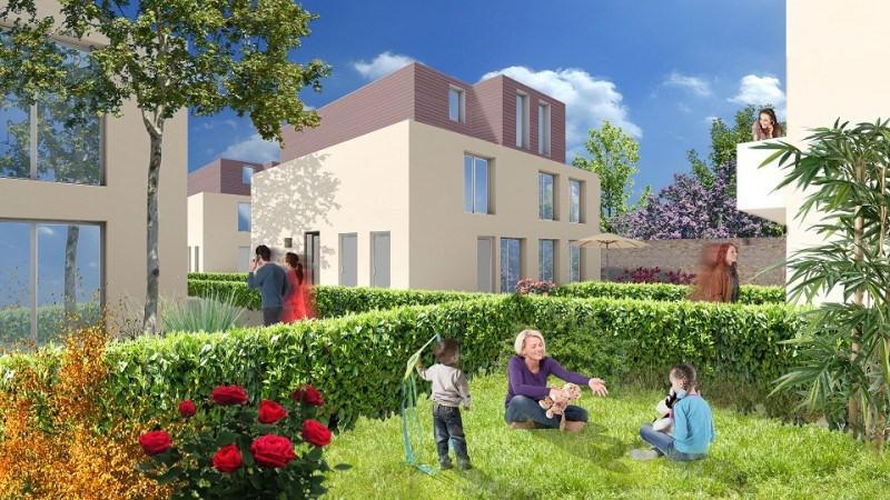 Vendita nuove costruzione Chilly-mazarin  - Fotografia 4