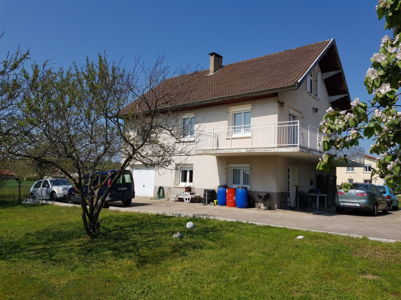 Verkauf haus Moidieu detourbe 230000€ - Fotografie 1