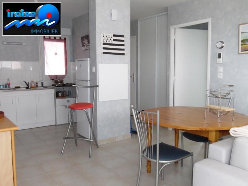 Vente appartement Brest 110000€ - Photo 4