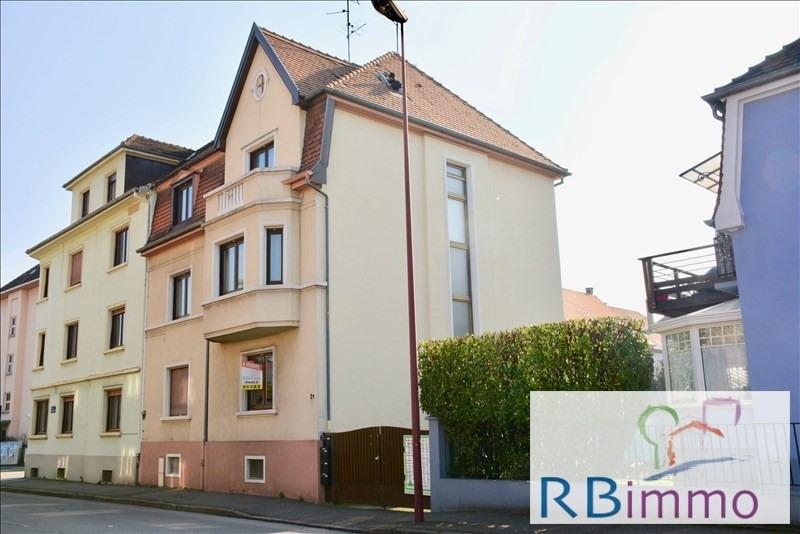 Vente appartement Schiltigheim 148400€ - Photo 1