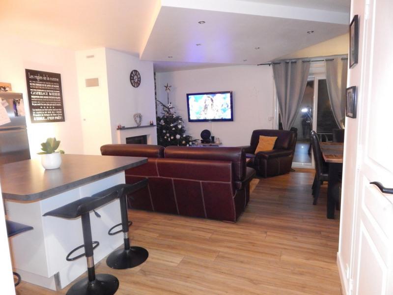 Sale house / villa Éterville 247900€ - Picture 1