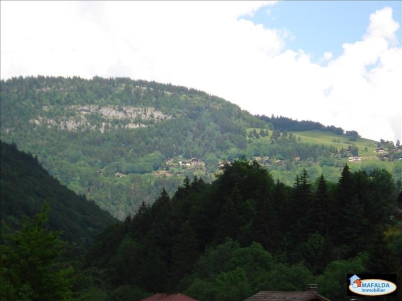 Vente terrain Le reposoir 121000€ - Photo 2