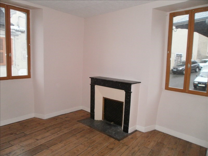 Rental apartment Arudy 500€ +CH - Picture 2