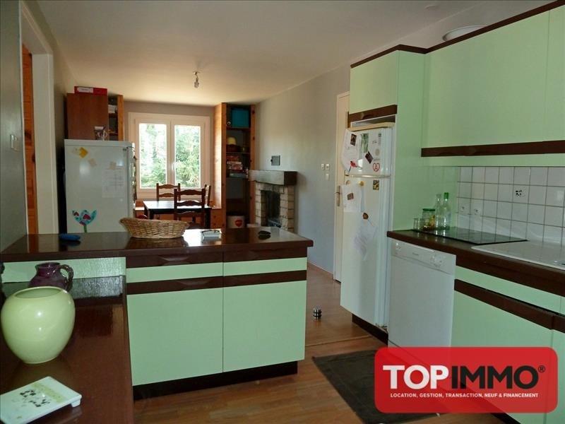 Sale house / villa Rammersmatt 275000€ - Picture 4