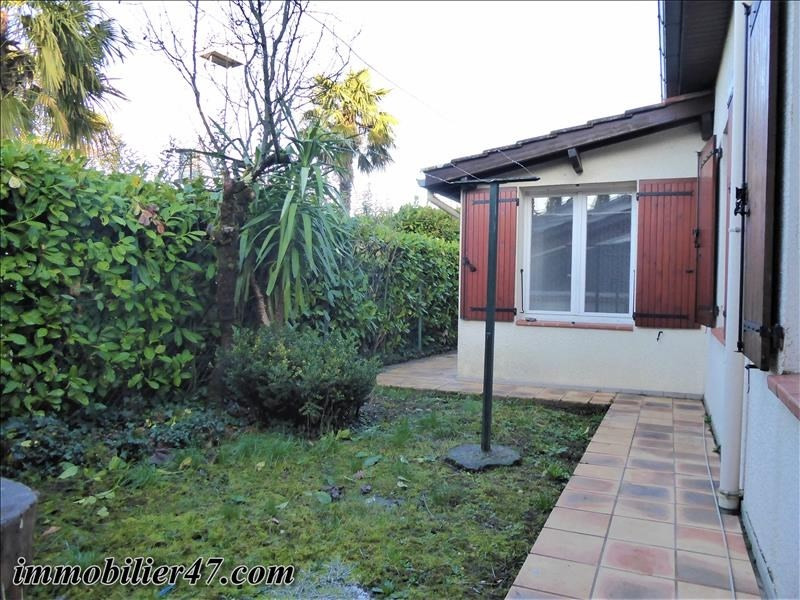 Sale house / villa Ste livrade sur lot 119 900€ - Picture 3