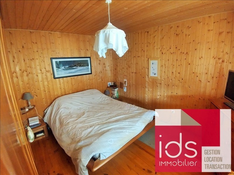 Verkoop  huis Arvillard 265000€ - Foto 7